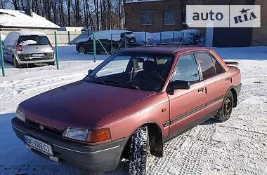 Mazda 323 1992 в Ровно