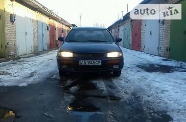 Mazda 323 1996 в Киеве
