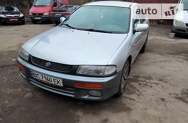 Mazda 323 1996 в Луцьку