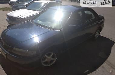Седан Mazda 323 1997 в Одессе