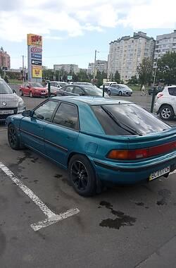 Хэтчбек Mazda 323 1995 в Львове