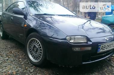 Mazda 323F 1996 в Виннице