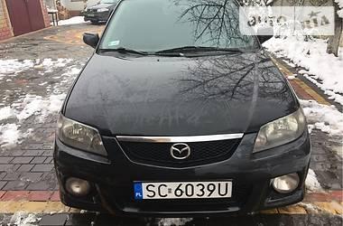Mazda 323F 2001 в Коломые