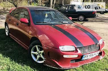 Mazda 323F 1996 в Дунаевцах