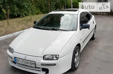 Mazda 323F 1995 в Тернополе