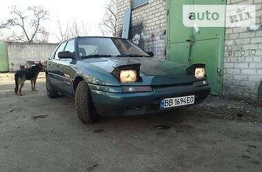 Mazda 323F 1991 в Северодонецке