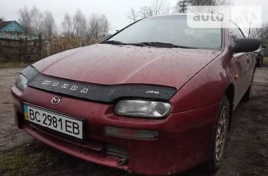 Mazda 323F 1997 в Владимир-Волынском
