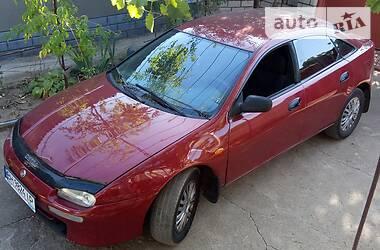 Mazda 323F 1997 в Одессе