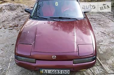 Mazda 323F 1993 в Гнивани