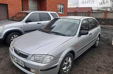 Хэтчбек Mazda 323F 2000 в Луцке