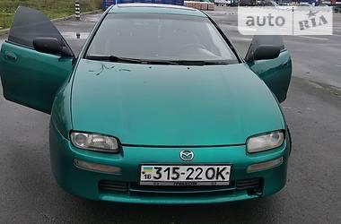 Хэтчбек Mazda 323F 1994 в Каменец-Подольском