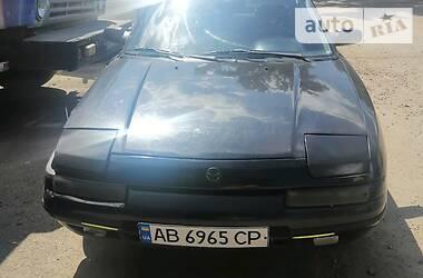 Хэтчбек Mazda 323F 1994 в Одессе