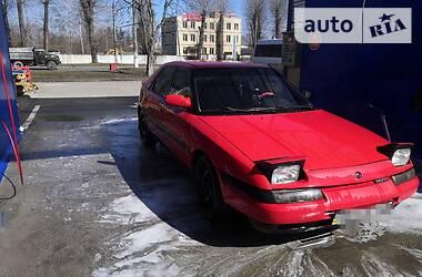 Хэтчбек Mazda 323F 1992 в Хмельницком