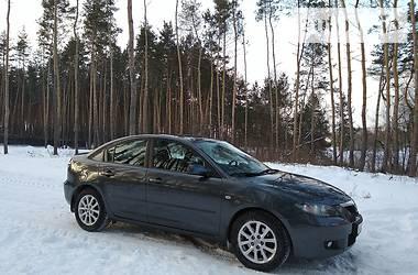 Mazda 3 2.0 2010