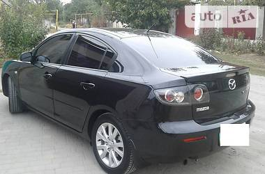 Mazda 3 2008 в Херсоне