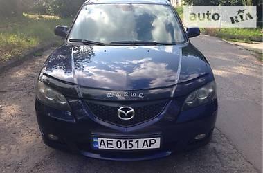 Mazda 3 2009 в Днепре