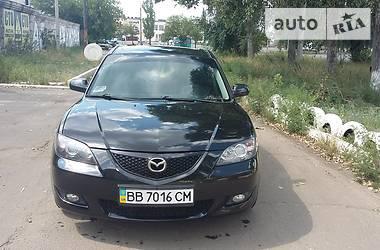 Mazda 3 2006 в Луганске