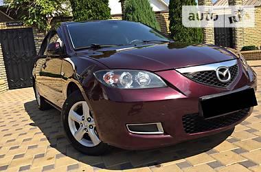 Mazda 3 2008 в Запорожье
