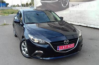 Mazda 3 2016 в Харькове