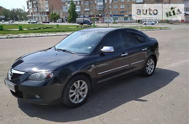Mazda 3 2008 в Переяславі-Хмельницькому