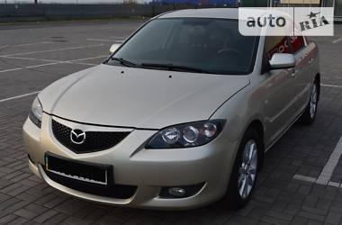 Mazda 3 2005 в Мариуполе