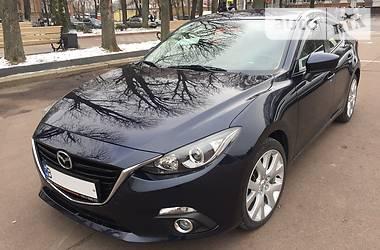 Mazda 3 2014 в Хмельницком