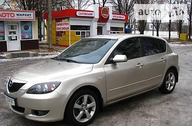 Mazda 3 2004 в Харькове