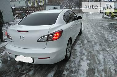 Mazda 3 2013 в Чернигове