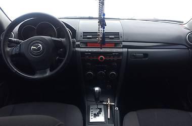 Mazda 3 2006 в Львове