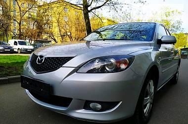 Mazda 3 2006 в Києві