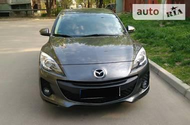 Mazda 3 2011 в Полтаві