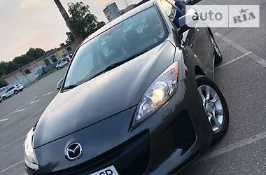 Mazda 3 2011 в Житомире