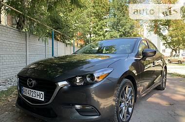 Mazda 3 2018 в Харкові