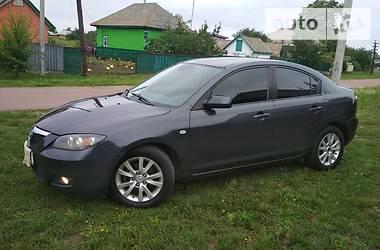 Mazda 3 2008 в Нежине