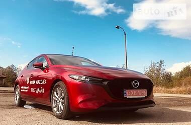 Mazda 3 2019 в Ивано-Франковске