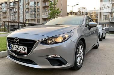Mazda 3 2016 в Киеве