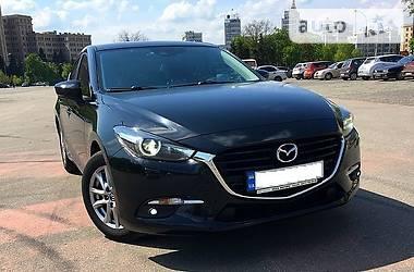Mazda 3 2015 в Черновцах