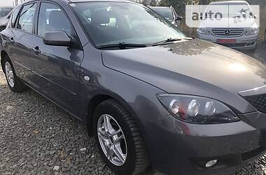 Mazda 3 2007 в Луцьку