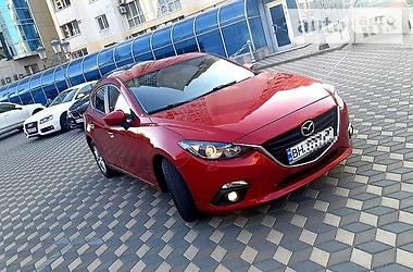 Mazda 3 2015 в Одессе