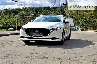 Mazda 3 2019 в Житомире