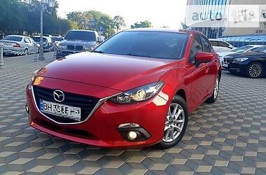 Mazda 3 2015 в Чорноморську