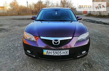 Mazda 3 2007 в Славянске