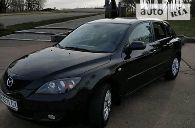 Mazda 3 2007 в Житомире