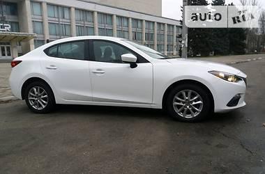 Mazda 3 2016 в Запорожье