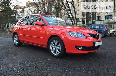Mazda 3 2007 в Черновцах