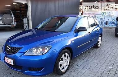Mazda 3 2005 в Львове