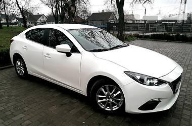 Mazda 3 2013 в Днепре