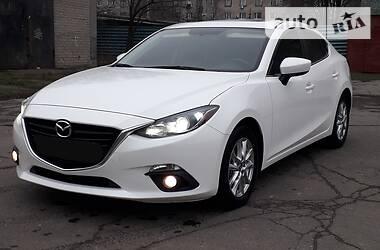 Mazda 3 2014 в Мелитополе