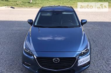 Mazda 3 2017 в Львові