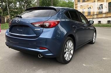 Mazda 3 2016 в Чернигове